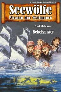 Cover Seewölfe - Piraten der Weltmeere 625
