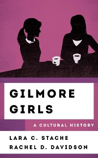Cover Gilmore Girls