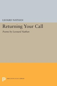 Cover Returning Your Call