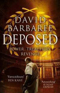 Cover Deposed