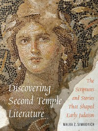 Cover Discovering Second Temple Literature