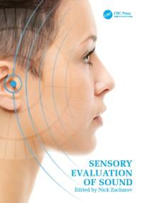 Cover Sensory Evaluation of Sound