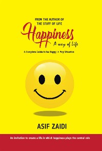 Cover Happiness: a Way of Life