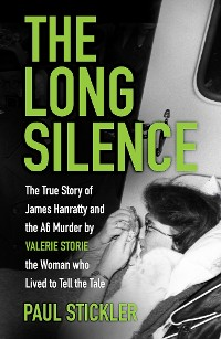 Cover The Long Silence