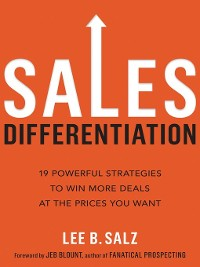 Cover Sales Differentiation
