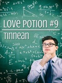 Cover Love Potion #9