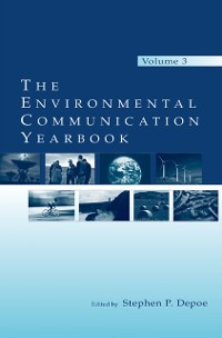 Cover Environmental Communication Yearbook