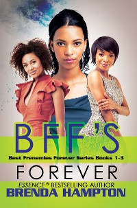 Cover BFF's Forever