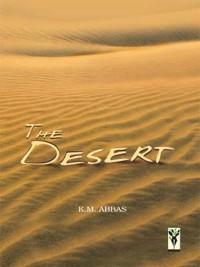 Cover The Desert