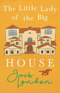 Cover The Little Lady of the Big House