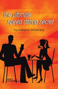 Cover The Ultimate Speed Dating Secret