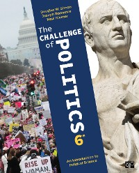 Cover The Challenge of Politics