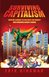 Cover Surviving Capitalism