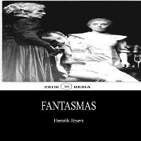 Cover Fantasmas