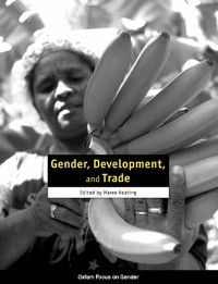 Cover Gender, Development, and Trade