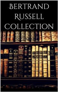 Cover Bertrand Russell Collection