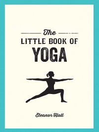 Cover The Little Book of Yoga
