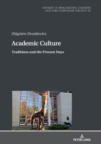 Cover Academic Culture