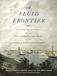 Cover A Fluid Frontier