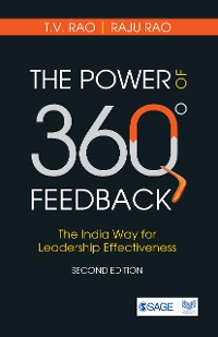 Cover The Power of 360 Degree Feedback