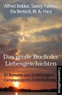 Cover Das große Buch der Liebesgeschichten