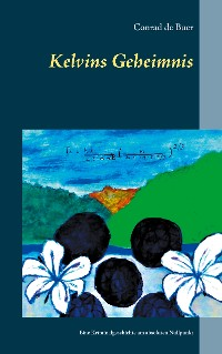 Cover Kelvins Geheimnis