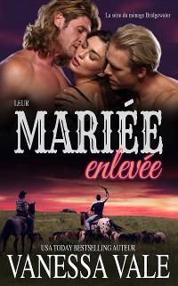 Cover Leur Mariée enlevée