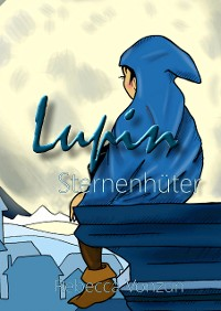 Cover Lupin Sternenhüter