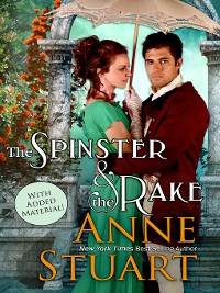Cover The Spinster and the Rake