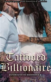 Cover Tattooed Billionaire