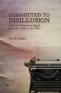 Cover Committed to Disillusion