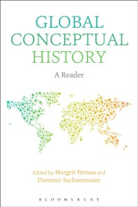 Cover Global Conceptual History