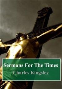 Cover Sermons For The Times