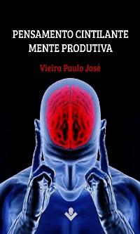 Cover Pensamento cintilante, mente produtiva