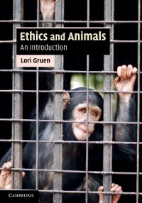 Cover Ethics and Animals