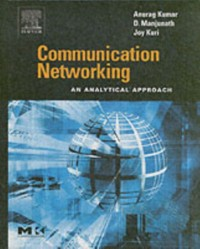 Cover Communication Networking