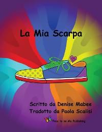 Cover La Mia Scarpa