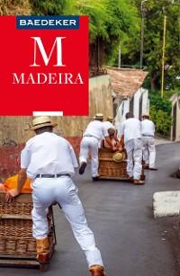 Cover Baedeker Reiseführer Madeira