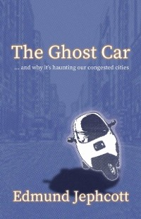 Cover Ghost Car