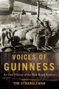 Cover Voices of Guinness