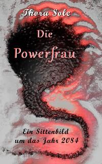 Cover Die Powerfrau