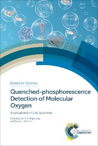 Cover Quenched-phosphorescence Detection of Molecular Oxygen