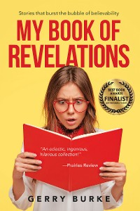 Cover My Book of Revelations
