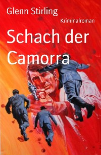 Cover Schach der Camorra