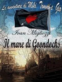 Cover Il mare di Goondocks