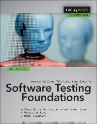 Cover Software Testing Foundations, 4th Edition