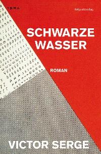 Cover Schwarze Wasser