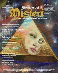 Cover Il Giornale dei Misteri 540