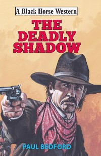 Cover Deadly Shadow