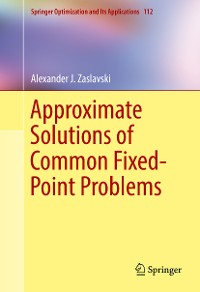 Cover Approximate Solutions of Common Fixed-Point Problems